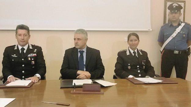 arresto rapina ragusa, Ragusa, Cronaca