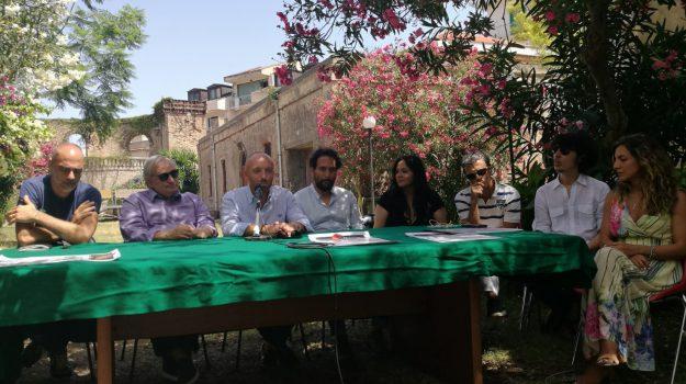tindari festival, tindari festival programma completo, Messina, Società