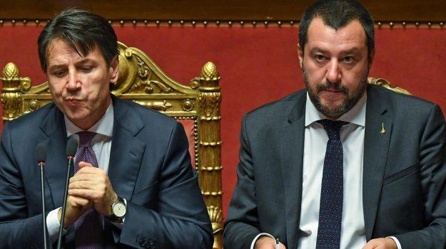 governo, Lega, Luigi Di Maio, Matteo Salvini, Sicilia, Politica