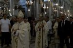 """Il Festino di Palermo, il Pontificale di Lorefice: """"Tutti siamo di colore"""""""