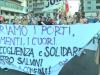 """""""Apriamo le frontiere"""", le barche della Freedom Flotilla a Palermo aprono il corteo: le immagini"""