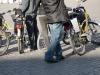 A Calatafimi arriva il bike sharing, 8 bici elettriche a costi bassi