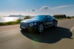 Fino a settembre l'esclusivita' delle Bentley in prova sulle strade della Costa Smeralda