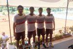 Tennis, sfuma la promozione in B per il Tc Caltanissetta