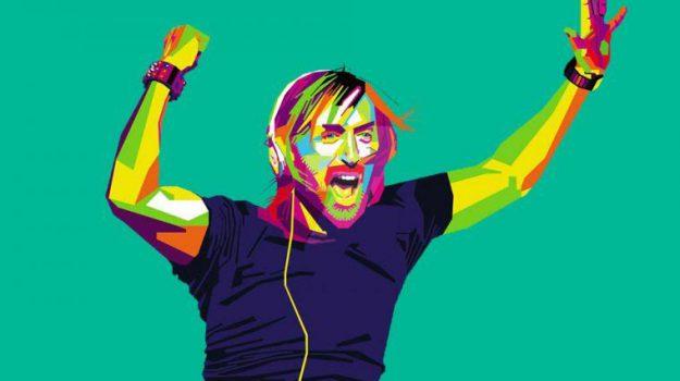 David Guetta il più trasmesso su RGS