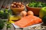 Alimenti con presenza di Omega 3