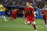 Mondiali, capolavoro Belgio: elimina il favoritissimo Brasile e vola in semifinale