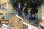 Messina, sopralluogo in tutte le ville: sarà vietato giocare a carte per la troppa sporcizia