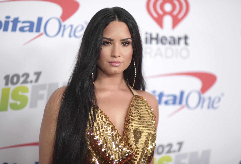 Sospetta overdose per Demi Lovato, portavoce: