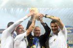 """Francia campione del mondo, Deschamps: """"Da oggi tutto è diverso"""""""
