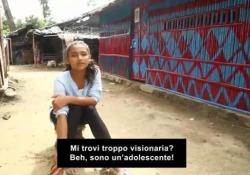 È online su indiegogo.com la campagna di crowdfunding per il film «Dimmi chi sono», diretto da Sergio Basso e prodotto da La Sarraz Pictures. Un modo diverso per raccontare i 100.000 esiliati bhutanesi nella giungla nepalese