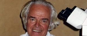 Il professor Franco Mandelli