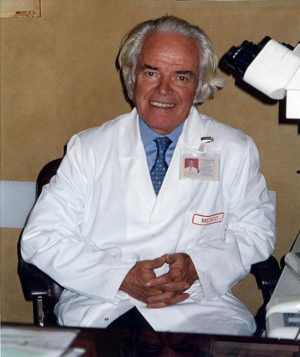 Morto Franco Mandelli, luminare contro la leucemia