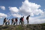 """""""Migranti scaricati da un furgone a Claviere"""", il Viminale accusa la Francia"""