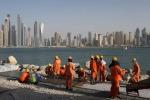 Pmi: imprenditori a Bruxelles guardano a 'mini expo' Dubai