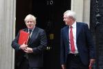 Brexit: si dimette anche Boris Johnson