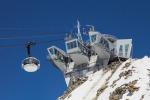 Rossini 150, gala su Skyway Monte Bianco
