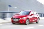 In vendita in Italia da luglio, la gamma 2018 della Mazda 2 prevede solo motori a benzina