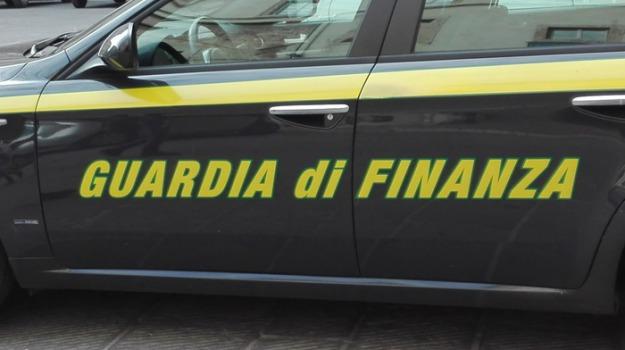 evasione, guardia di finanza, Antonio Cristaldi, Catania, Cronaca