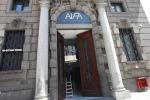 La sede dell'Aifa a Roma