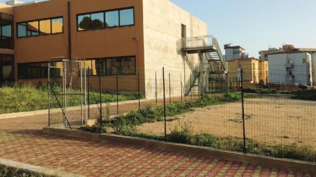 Erice terremoti, Finanziamenti scuole a Erice, Trapani, Cronaca