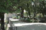 Erice Vetta, al via gli interventi al parco: dovranno essere completati entro 15 giorni