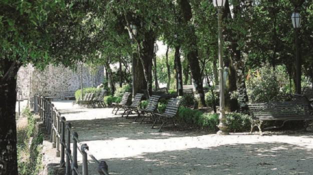 giardino del balio erice, Trapani, Cronaca