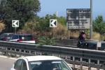 Esodo sulle autostrade siciliane: code e rallentamenti in direzione di Palermo
