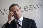 Il nuovo negoziatore del Regno Unito per la Brexit, Dominic Raab