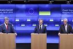 Ucraina: da Ue oltre 1 miliardo aiuti per riforme e infrastrutture