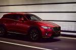 Mazda, da fine luglio in concessionaria la CX-3 2018