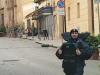 Palermo, falso allarme bomba in via dello Spirito Santo: il video del trolley fatto brillare