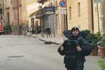 Falso allarme bomba in via dello Spirito Santo, Palermo