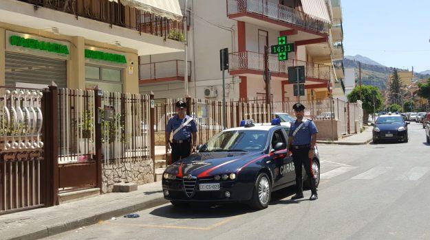 Farmacia Capaci arresto, Palermo, Cronaca