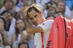 Anderson sorprende Wimbledon: grande rimonta su Federer, il campione è eliminato