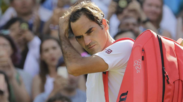 federer wimbledon, Roger Federer, Sicilia, Sport