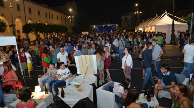 festa della birra valverde, Catania, Società