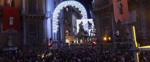 Palermo, il Festino 2019 entra nel vivo: il programma del 14 luglio