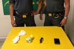 Spaccio di droga in pieno centro a Catania: un arresto