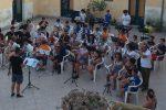 Si conclude Musicampeggio a Modica: concerto a Frigintini