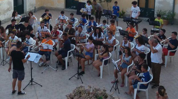 musicampeggio, Ragusa, Cultura