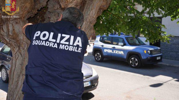 droga, Gela, polizia, Caltanissetta, Cronaca