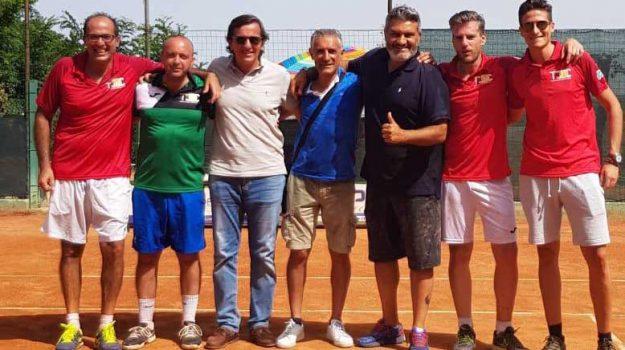 tc caltanissetta, Caltanissetta, Sport