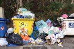 A rilento la raccolta dei rifiuti a Messina, fuori servizio metà dei mezzi