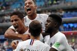 Mondiali, la papera di Muslera condanna l'Uruguay: la Francia ringrazia e vola in semifinale
