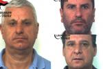 Intestazioni fittizie per centri migranti, arrestato ex deputato regionale e altre 3 persone: nomi e foto