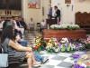 Favignana, il video dell'addio all'ultimo rais: chiesa gremita per Cataldo e lutto cittadino