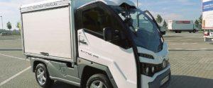Caltanissetta, in arrivo tre veicoli elettrici al mercato ortofrutticolo