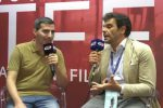 Taormina Film Fest: intervista al regista palermitano Di Lorenzo