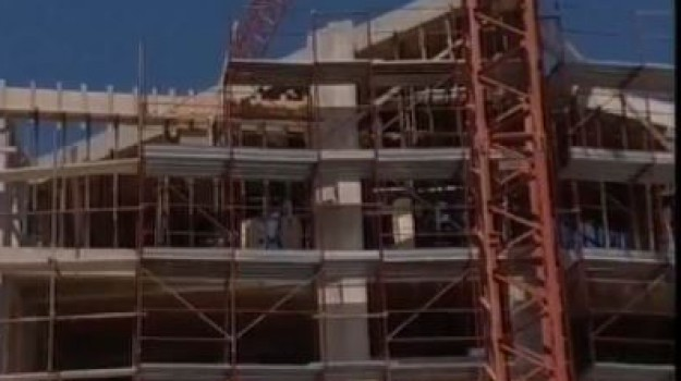 Opere incompiute, Sicilia maglia nera con 162 cantieri bloccati